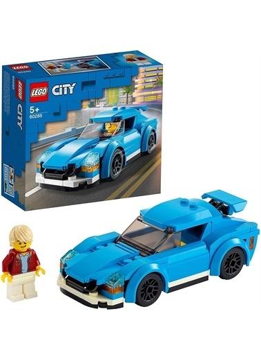 Lego 60285 Lego® City Spor Araba /89 Parça /+5 Yaş Renkli